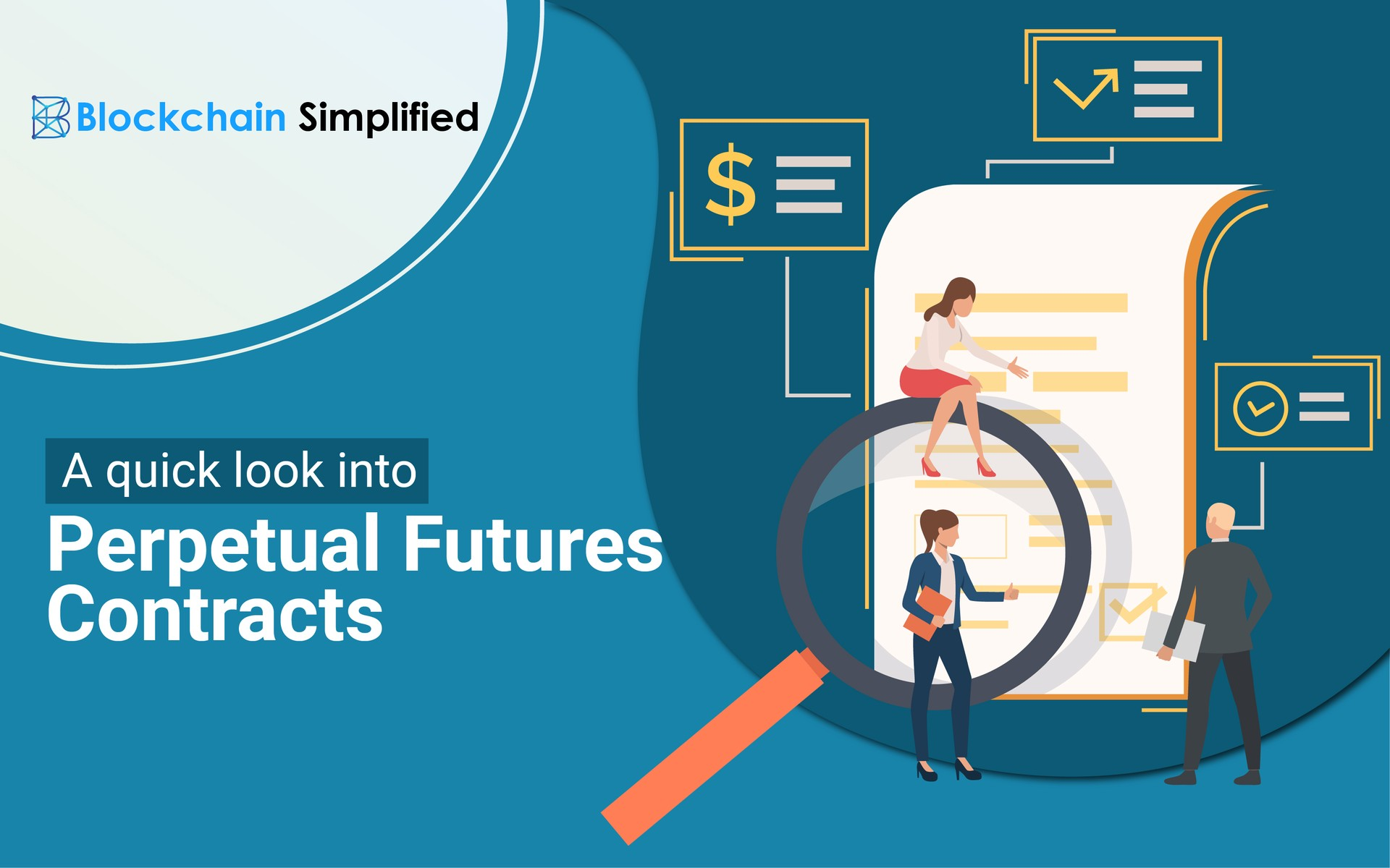 Perpetual Futures Contracts main
