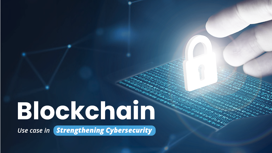 Blockchain in Cyber Security