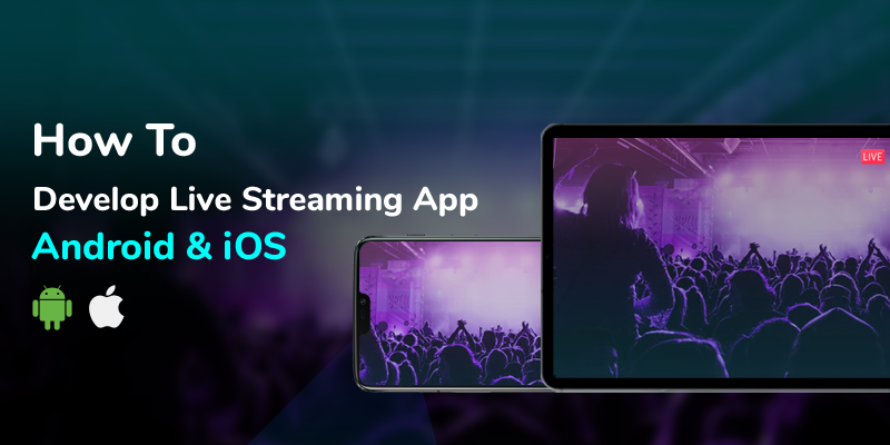 Live Video Streaming Apps for Apple TV and Android TV tips