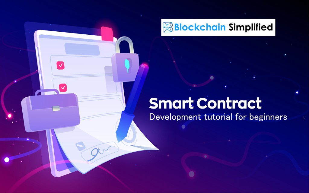Smart Contract Development main