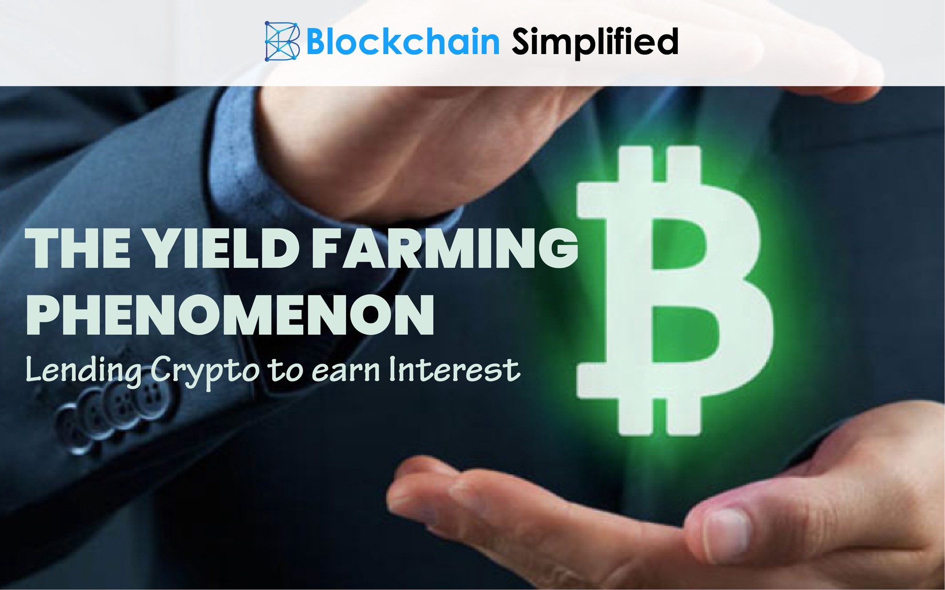 Yield Farming Crypto Lending main