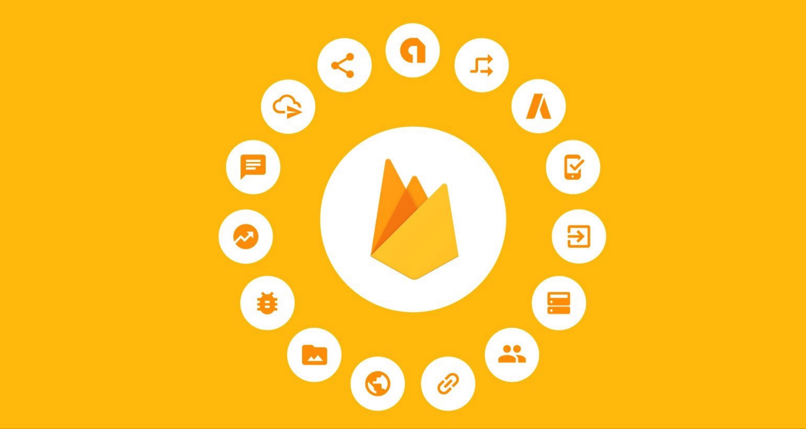 What is Google Firebase definition